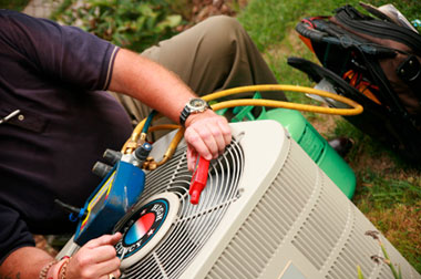 heating ac repairs